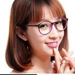 แว่นตากรองแสงคอมพิวเตอร์ กรอบ TR90 #24