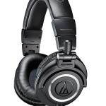 Audio Technica ATH M50x หูฟัง Professional Studio Monitor แบรนดังจากญี่ปุ่น จุณภาพเสียงจัดเต็มสมบูรณ์แบบ