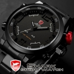นาฬิกาข้อมือชายแฟชั่น Shank Sport watch SH108