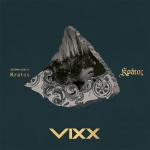 VIXX - Mini Album Vol.3 [Kratos]