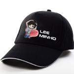 หมวก Lee Min Ho
