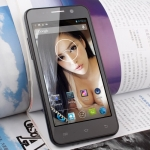 THL W100S Black Quad Core  MTK6582m 1.3 GHZ Android 4.2 1G RAM 4.5 Inch IPS