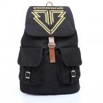 กระเป๋า BIGBANG สีดำ