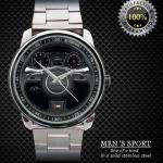 นาฬิกาแฟชั่น 3 D 2012 AUDI A6 AVANT STEERING