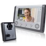Sharp 7 Inch + Camera
