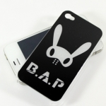 เคส iPhone4/4S BAP