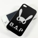 เคส iPhone4/4S BAP