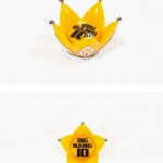 BIGBANG LIGHT STICK HEAD (10ปี)
