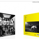 อัลบั้ม #EXO's 2nd repackage album 'LOVE ME RIGHT' (. Korean Ver) + โปสเตอร์