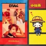 โปสเตอร์แขวนผนัง B1A4 2016