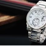 นาฬิกาข้อมือผู้ชาย automatic Kronen&Söhne KS065