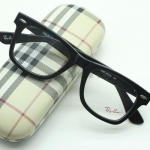 กรอบแว่นตา Ray-Ban  RB5121 พร้อมส่ง กรอบดำ