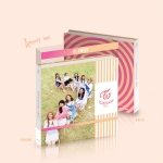 TWICE - Mini Album Vol.3 (Apricot ver. / A ver.)