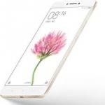 Xiaomi Max 128GB ROM 4G