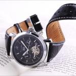 นาฬิกาข้อมือผู้ชาย automatic Kronen&Söhne KS003