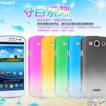 Vpower Eye-Catching Series Case For Samsung Galaxy S3