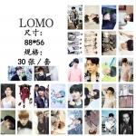 ชุดรูป LOMO Infinite (30รูป)