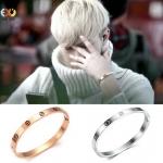สร้อยข้อมือ TAO EXO สีทอง