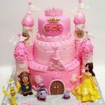 castel cake