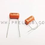 Capacitor Orange Drop 715P ค่า 0.022uF (223) / 600V