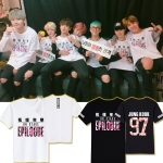 เสื้อยืด (T-Shirt) BTS - EPILOGUE (เมมเบอร์)