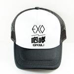 หมวกEXO-M GROWL