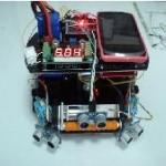 CompassRobotAuto