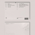 อัลบั้ม #EXO - Winter Special Album [#ForLife] 2016 (2CD)