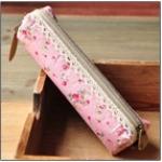 Vintage Pencil Case_Pink