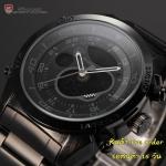 นาฬิกาข้อมือชายแฟชั่น Shank Sport watch SH143