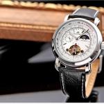 นาฬิกาข้อมือผู้ชาย automatic Kronen&Söhne KS069