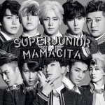 [Pre-order] SUPER JUNIOR - VOL.7 [MAMACITA]