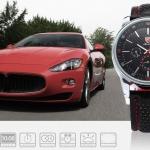 นาฬิกาข้อมือชาย Shark Sport Watch SH094