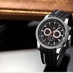 นาฬิกาข้อมือผู้ชาย automatic Kronen&Söhne KS075