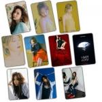 บัตรสติคเกอร์ #TaeYeon My Voice
