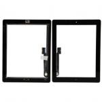 เปลี่ยนทัชสกรีน iPad 3 กระจกหน้าจอแตก ทัสกรีนกดไม่ได้