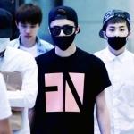 เสื้อยืดแฟชั่น EXO SEHUN 2014