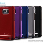MOMAX metal for Samsung Galaxy S2
