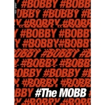 MOBB (Mino, Bobby) - Debut Mini Album Vol.1 [The MOBB] (Bobby Ver.)