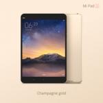 Xiaomi mipad 2 64GB Windows เวอร์ชั่น หน้าจอ 7.9 นิ้ว
