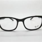 กรอบแว่นตา Ray-Ban RB5109 กรอบดำ