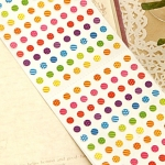 COLOR DOT One Point Seal