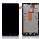 เปลี่ยนจอ Nokia Lumia 1520 หน้าจอแตก ทัสกรีนกดไม่ได้ จอแท้