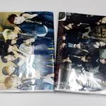 สมุด BTS