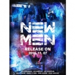 (BTOB) - NEW MEN (9TH 미니앨범)