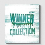 [Photobook] Winner - Winner [EXIT : E COLLECTION] PHOTOBOOK