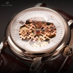 นาฬิกาข้อมือผู้ชาย automatic Kronen&Söhne KS121