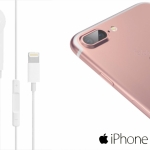 หูฟัง iphone 7 เกรด Premium