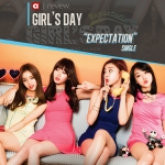 Girls Day - EXPECTATION