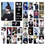 ชุดรูป LOMO BTS Jungkook (30 รูป)